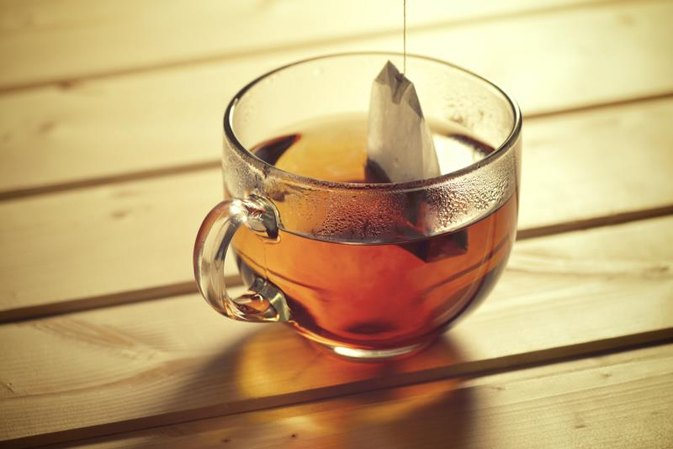Can You Get More Caffeine Out of Using a Tea Bag Twice?