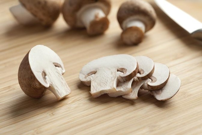 How to Cook With Canned Mushrooms