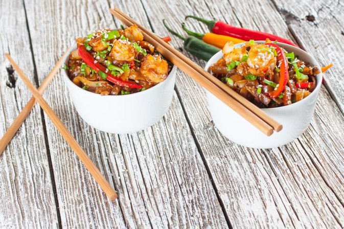 Monosodium Glutamate Alternatives