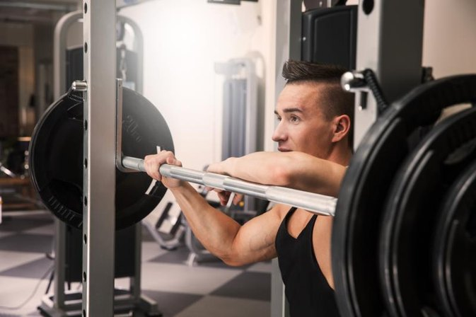 Does Weightlifting Cause GERD Symptoms?