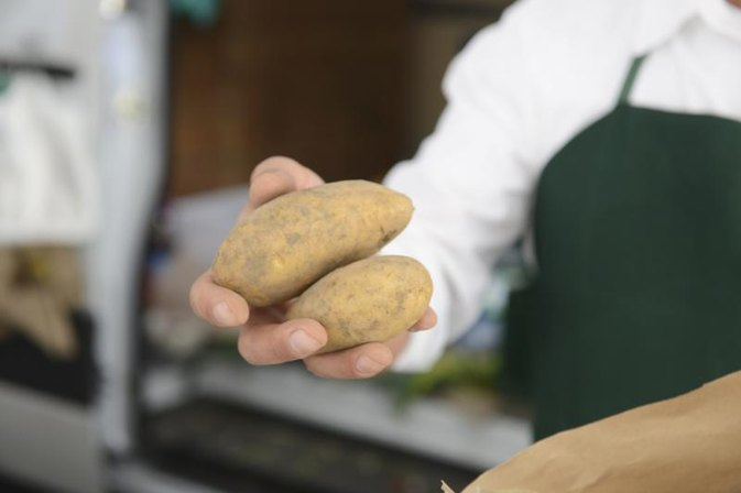 Are Potatoes Acidic or Alkaline?