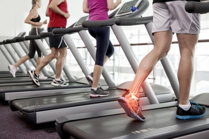 Treadmills That Need No Assembly