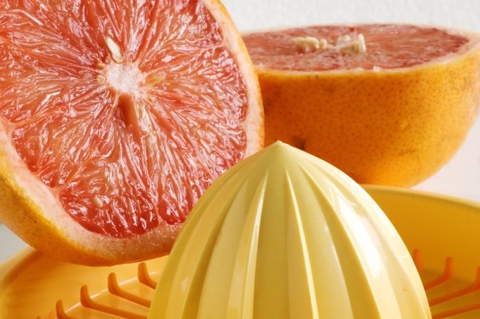 How to Juice for Cellulite