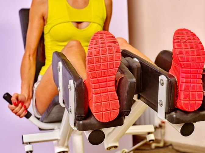 Exercise Machines to Avoid for Hip Replacements