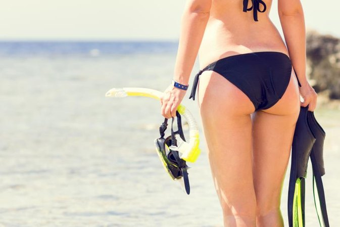 Does Water Get Rid of Cellulite?