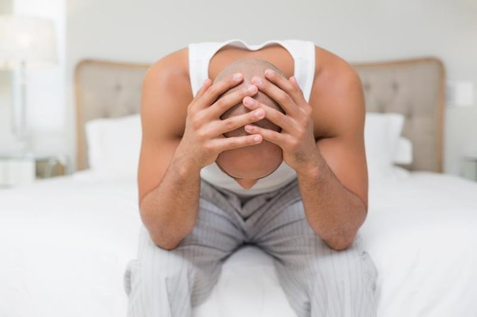 What Causes Erectile Dysfunction & Premature Ejaculation?