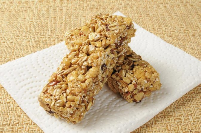 The Best Rated Protein Bars for Children