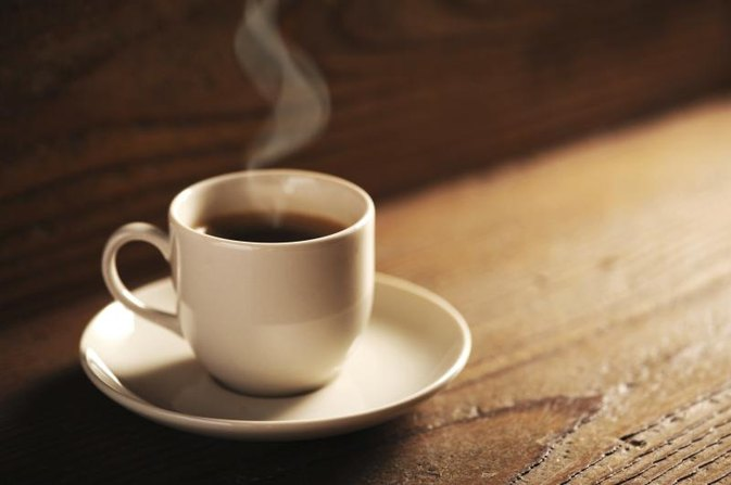 Does Caffeine Cause Seizures?