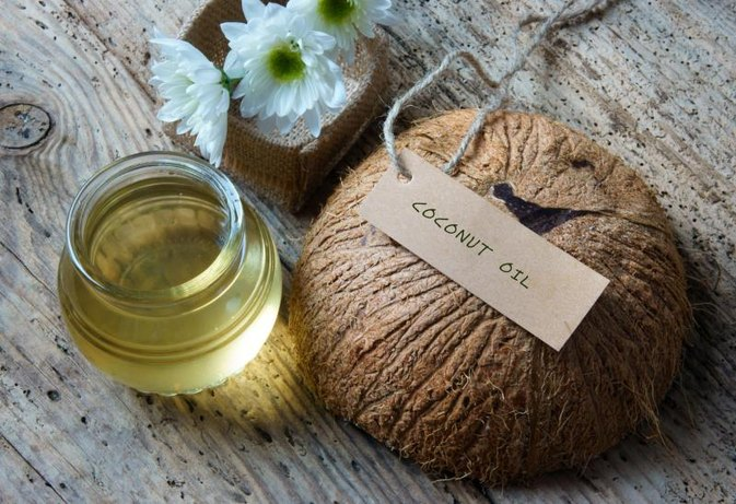Nutrition Facts of Coconut Oil