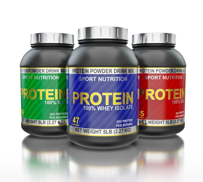 Can Someone With Irritable Bowel Take Whey Protein Powder?