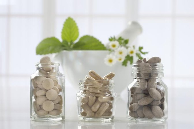 Supplements That Reduce Inflammation of the Liver