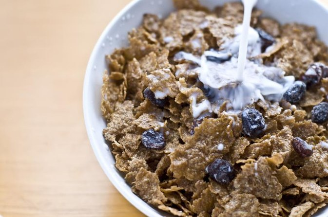 The All-Bran Diet