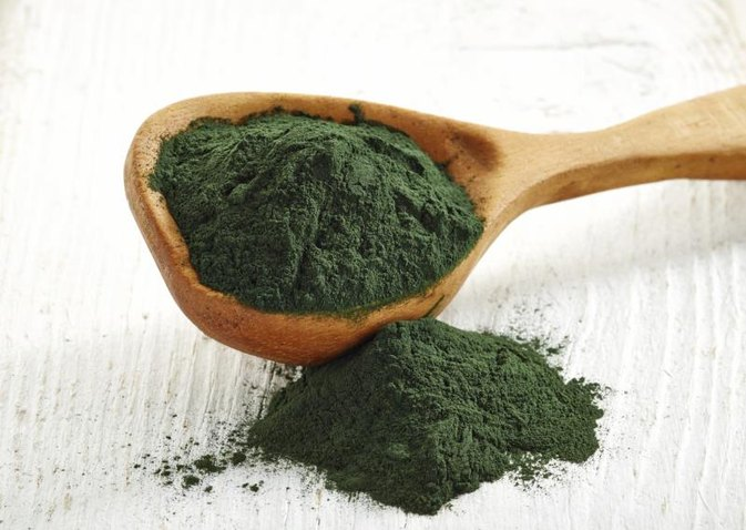 Benefits & Dangers of Spirulina