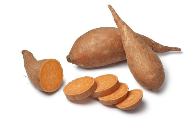 Why Do Sweet Potatoes Hurt Your Stomach?