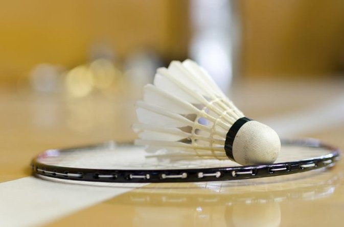Role of a Badminton Umpire