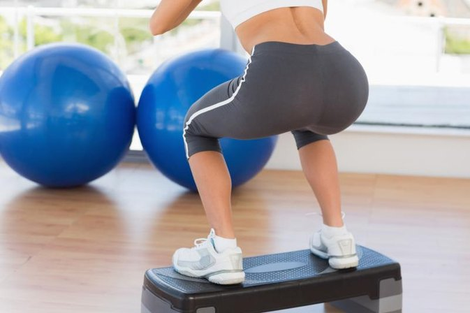 Glutes That Are Sore From Squats