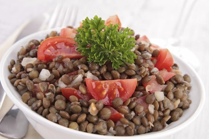 How to Make Lentils Tender