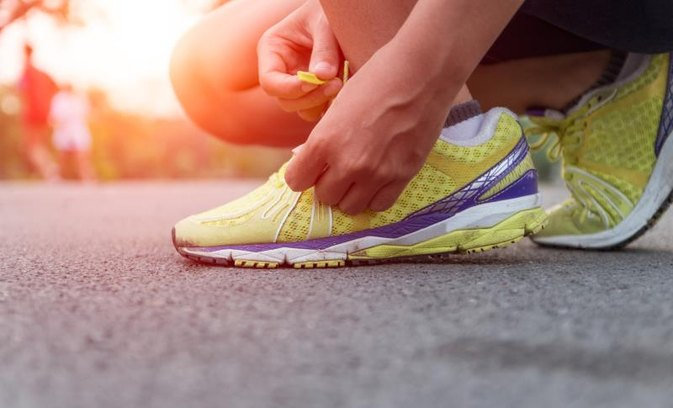 How Many Calories Are Burned In a Slow Jog?
