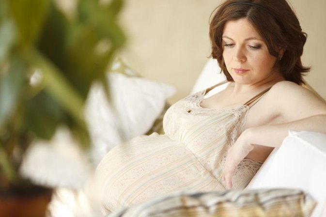 All Day Nausea During Pregnancy