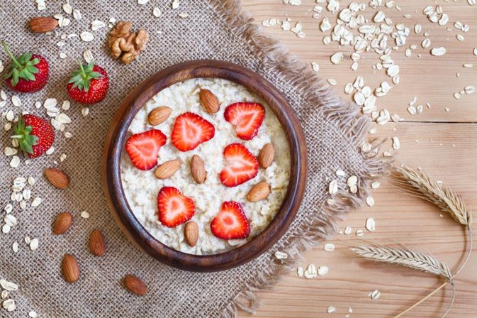 Best High-Energy Breakfasts