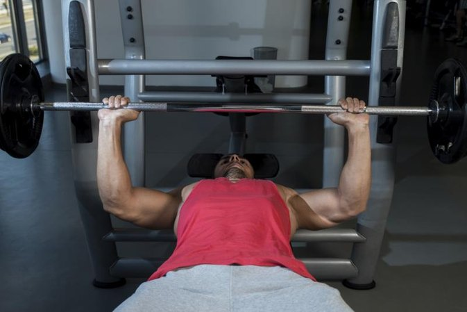 Physical Therapy for Bench Press Shoulder Injuries