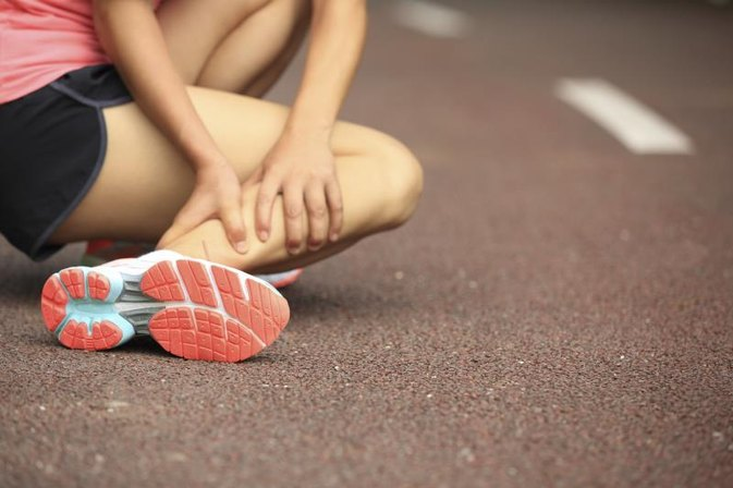 What Are the Treatments for Calf Muscle Pain?