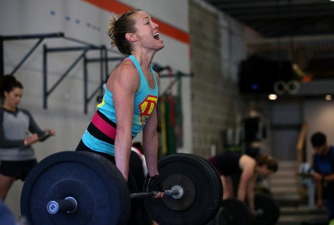 Lower Back Pain During Deadlifts