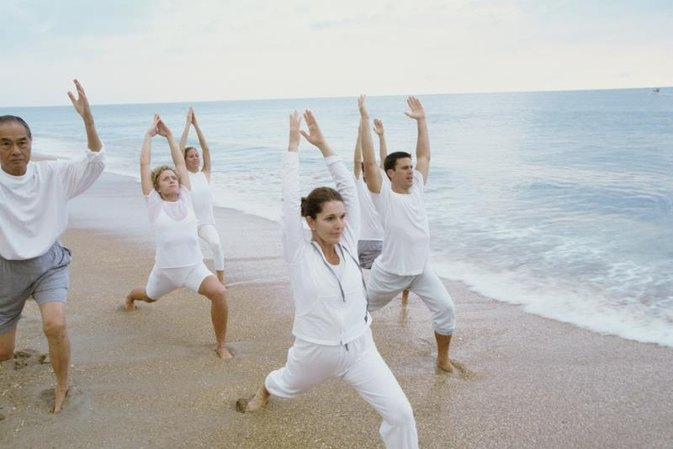 How to Become a Certified Pilates and Yoga Teacher