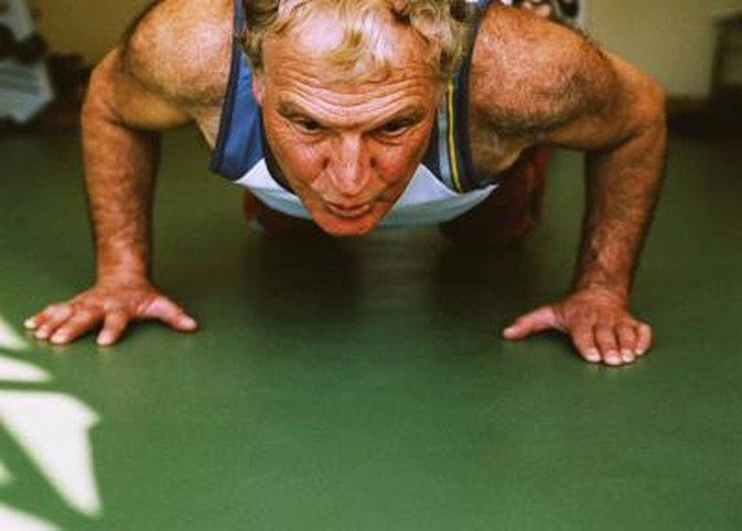 How Often Should I Do Push-Ups to See Results?