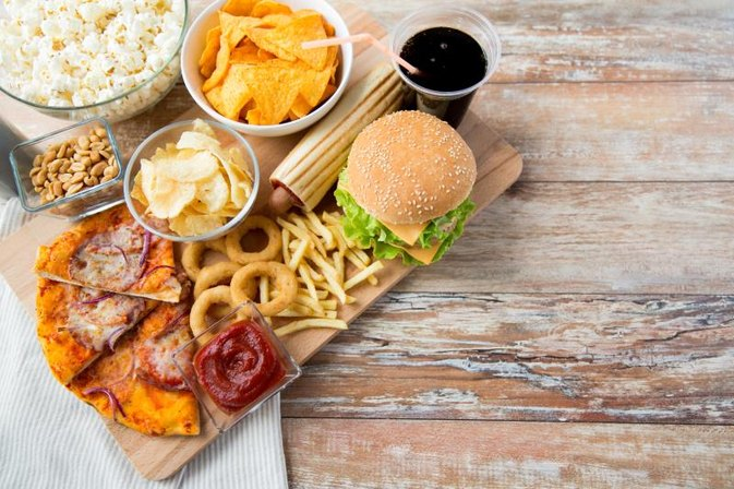 Can Junk Food Cause Diarrhea?
