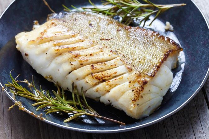How to cook wahoo ono livestrong com for How to cook whiting fish