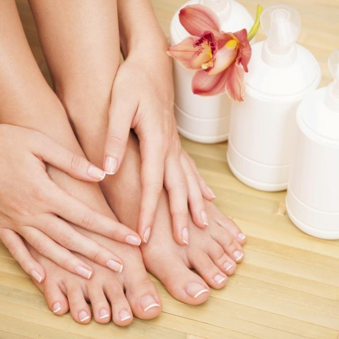 Tingling in Hands and Feet and Low Magnesium
