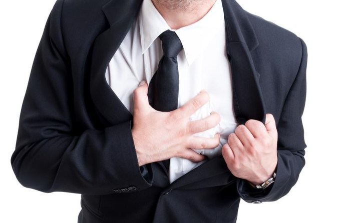 Health Problems That Mimic a Heart Attack
