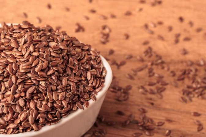 Is Flaxseed Good for Men?