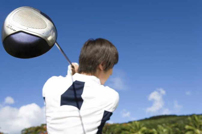What Is a Bowed Wrist in Golf?
