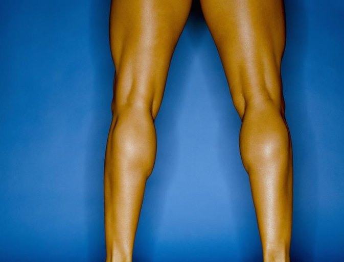 Does Working Out Legs Help Your Body Get Bigger Faster?