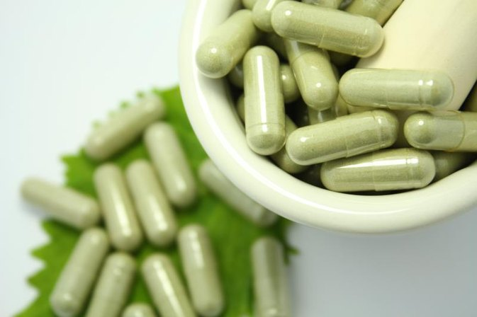 What Is a Phytonutrient Supplement?