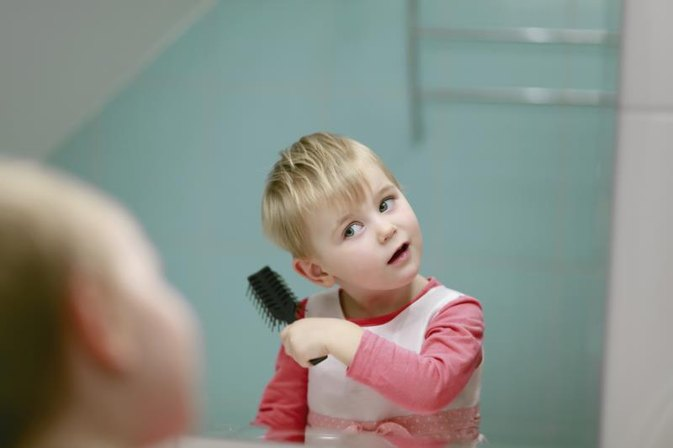 The Importance of Personal Hygiene in Children
