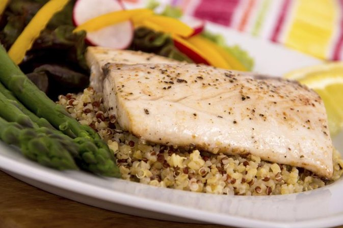 How to Cook Mahi Mahi on the Stove