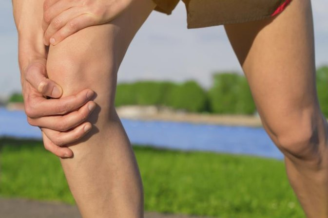 Stretches to Improve a Runner's Knee