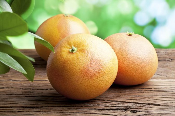 What Are the Effects of Grapefruit on Diabetes?