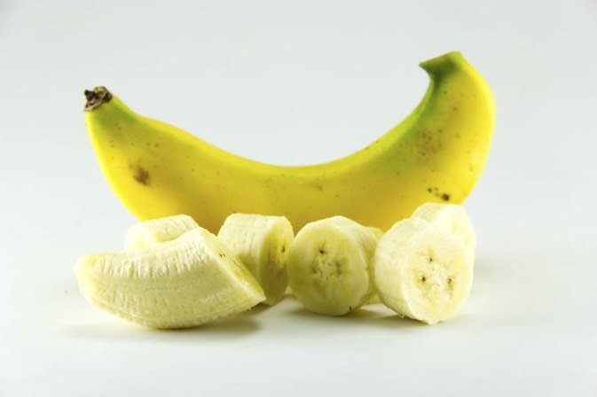 Can Eating a Banana Help You Fall Asleep?