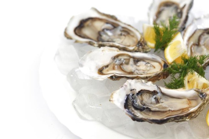 Do Oysters Contain Omega 3?