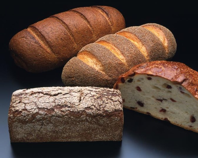 Facts on High Fiber Bread