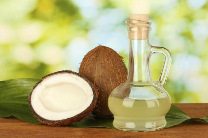 How to Consume Coconut Oil Daily