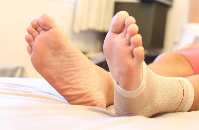 Which Supplements Help Heal a Broken Ankle?
