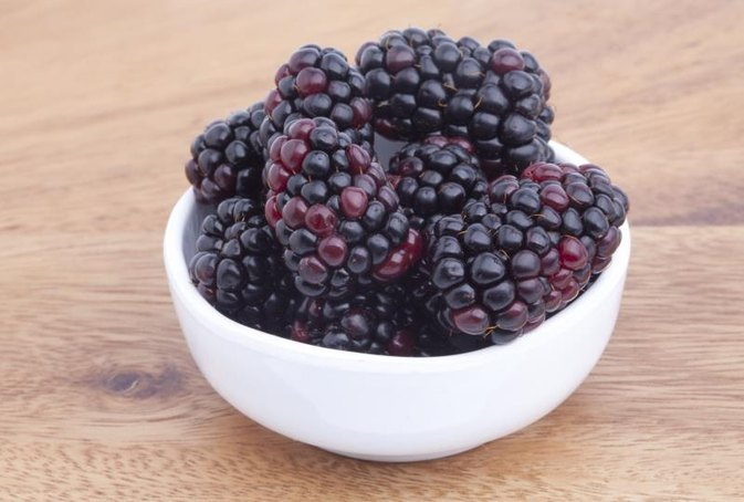 Do Blackberries Cause Bloating?