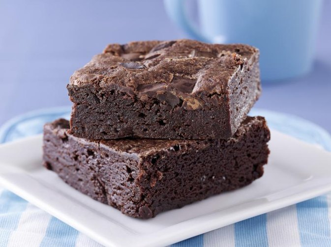 How to Replace Ingredients to Make Brownies Healthier