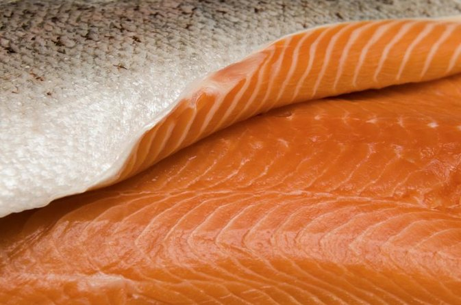 Nutritional Value of Keta Salmon vs. Sockeye Salmon