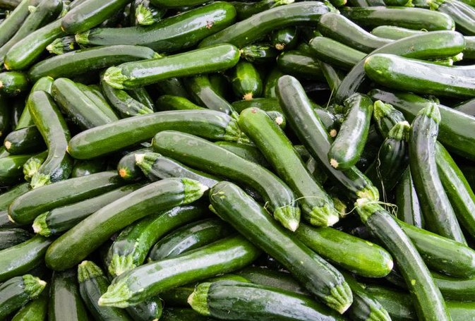 Is Green Squash Low Glycemic?